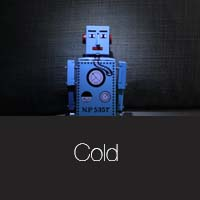 Cold - Steve Foster